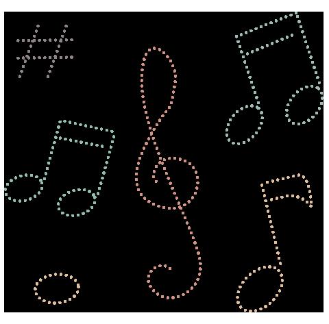 Enseigner en musique